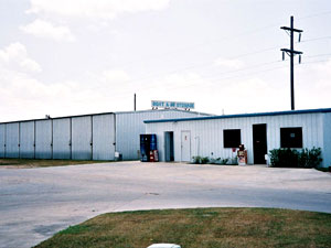 Facility buildings photo